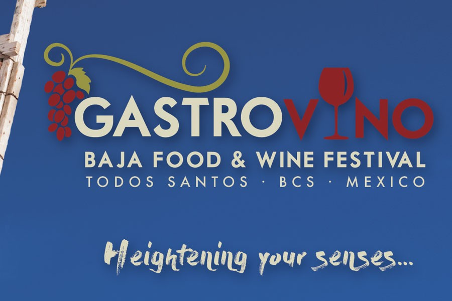 GASTROVINO Food & Wine Festival indeed heightens the senses of lucky guests from Casa Oasis Todos Santos Vacation Rental